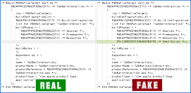 """Serious Security: Mac """"supply chain"""" backdoor takes aim at Xcode devs"""