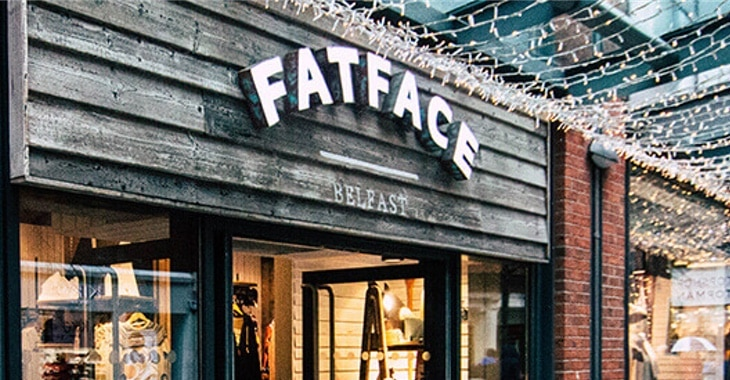 FatFace pays out $2 million to Conti ransomware gang
