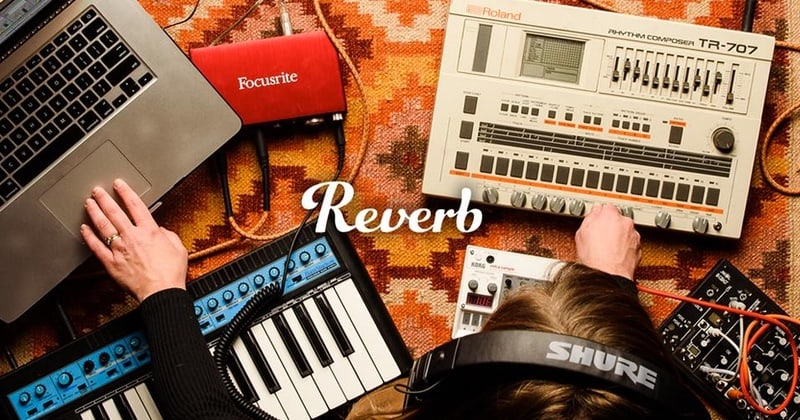Etsy-owned musical instrument marketplace Reverb suffers data breach