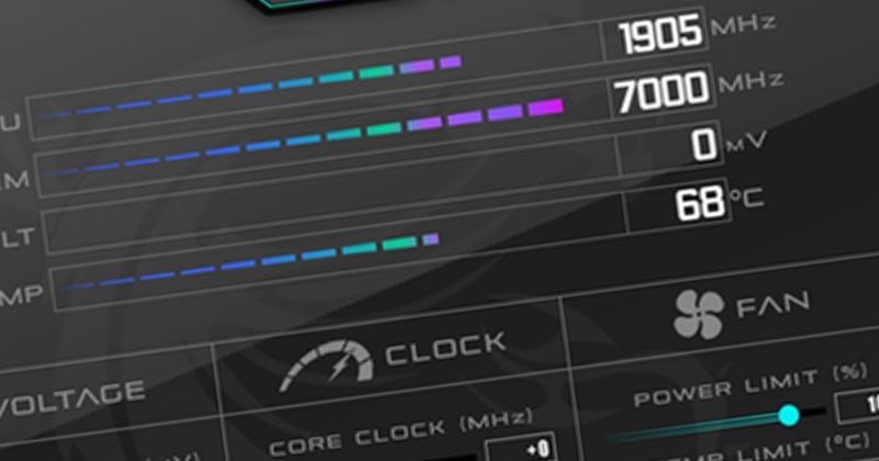 Gamers warned of downloading fake Afterburner overclocking tool to boost graphics card performance