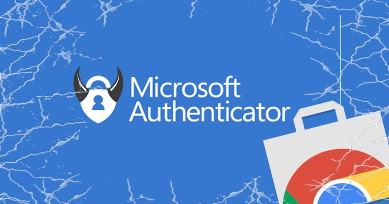 Fake Microsoft Authenticator extension discovered in Chrome Store
