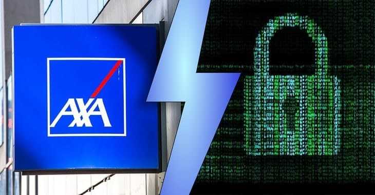 Cyber insurance giant AXA hit by ransomware attack after saying it would stop covering ransom payments