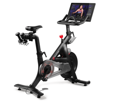 A flaw in Peloton Bike+ could allow hackers to control it
