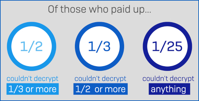 Ransomware: What REALLY happens if you pay the crooks?