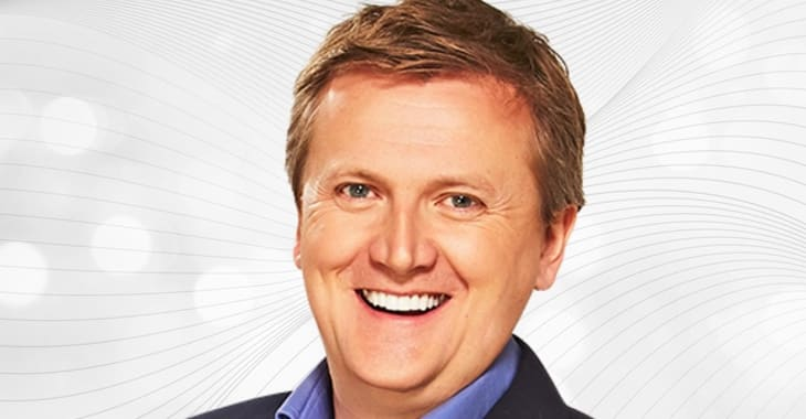 Aled Jones says he was hacked, after rude picture posted on Twitter