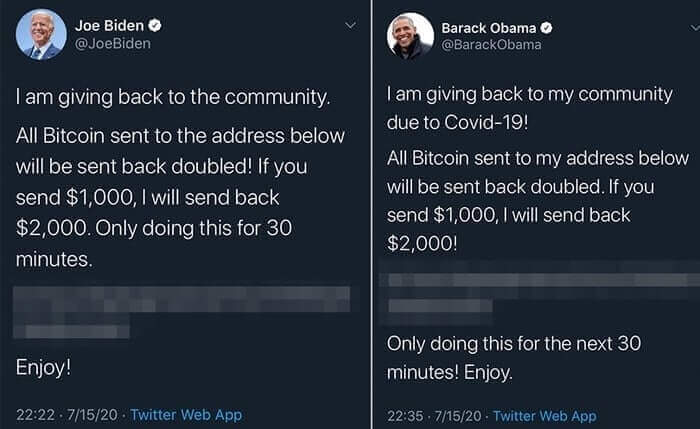 British man arrested in connection with Twitter mega-hack that posted cryptocurrency scam from celebrity accounts
