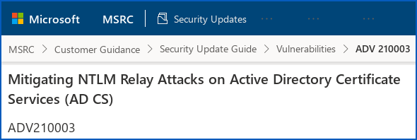 """Windows """"PetitPotam"""" network attack – how to protect against it"""