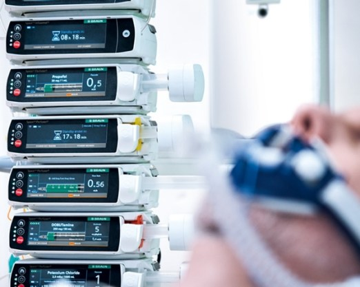 B. Braun Infusomat pumps could be hacked to alter medication doses